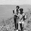 A trip to the Rift Valley 1966